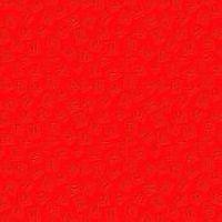 12 X 12 red vellum