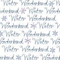 otm winter wonderland vellum