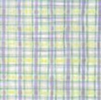 pastel plaid paper