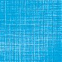 aqua plaid paper