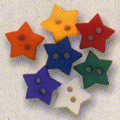 KF Buttons-Bright Star