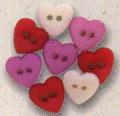 KF Buttons-Love