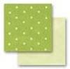 pale clover med dot