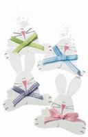 Paper Bliss Assorted Bunnies