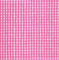 ME&MY PAPER PINK GINGHAM