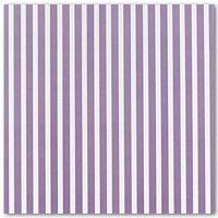 purple and white stripes