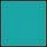 sea blue sheet